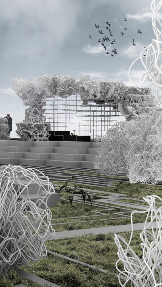2018 Architecture that Reacts 奖公布获奖名单
